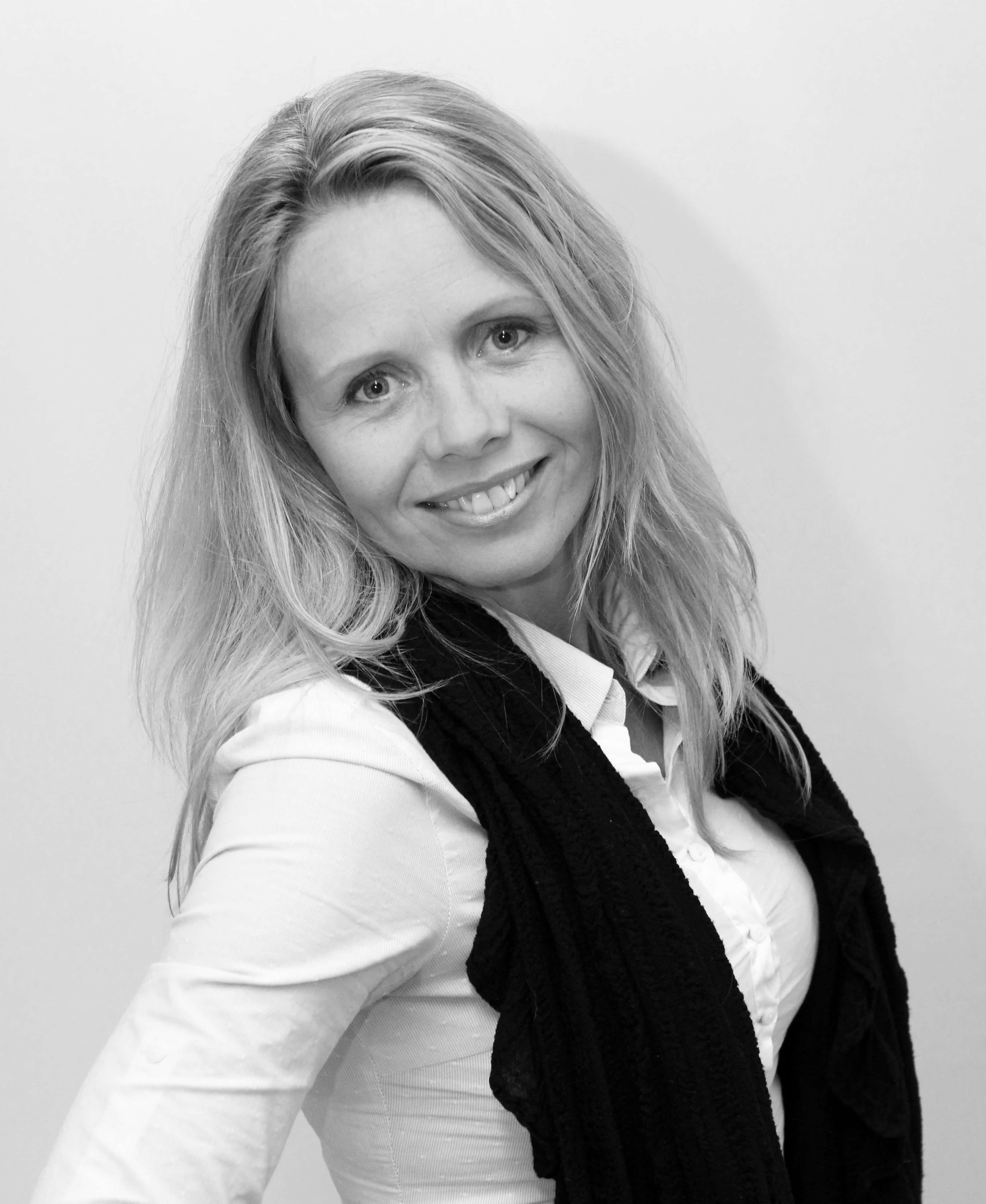 May Britt Løvik